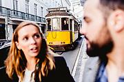 Lisbon engagement