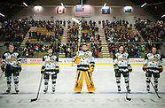 Providence vs. Vermont Men's Hockey 01/16/16