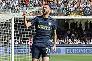 Benevento v Inter Milan
