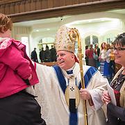 Jubilee Year of Mercy Mass 2015