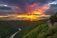 West Virginia Scenics