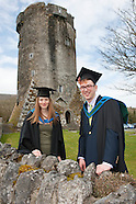 Burren College of Art Graduation and Exhibition
