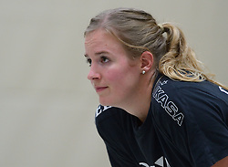 29-10-2014 NED: Selectie Prima Donna Kaas Huizen vrouwen, Huizen<br /> Selectie seizoen 2014-2015 / Maus Smeets