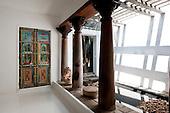 Geoffrey Bawa Colombo House & Lunuganga