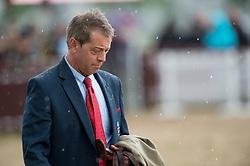 Retirement, Beever Mark, GBR,  Big Star<br /> Royal Windsor Horse Show - Home Park, Windsor 2017<br /> © Hippo Foto - Jon Stroud<br /> 14/05/17