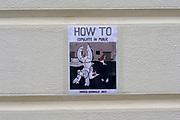 57th Art Biennale in Venice - Viva Arte Viva.<br /> How to copulate in public.
