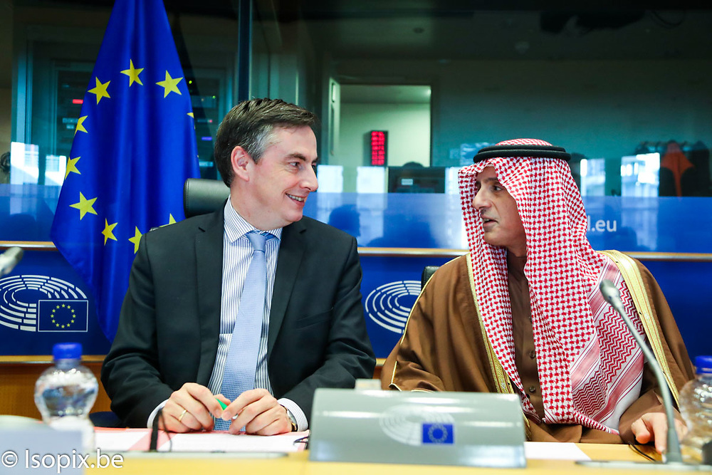 AFET Committee - Exchange of views with the Minister of Foreign Affairs of the Kingdom of Saudi Arabia