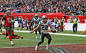 NFL-International Series-Carolina Panthers at Tampa Bay Buccaneers-Oct 13, 2019