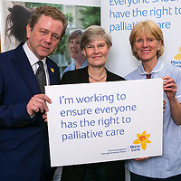 MP Palliative Care Awareness
