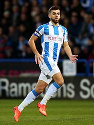Tommy Smith of Huddersfield Town - Mandatory by-line: Matt McNulty/JMP - 04/03/2017 - FOOTBALL - The John Smith's Stadium - Huddersfield, England - Huddersfield Town v Newcastle United - Sky Bet Championship