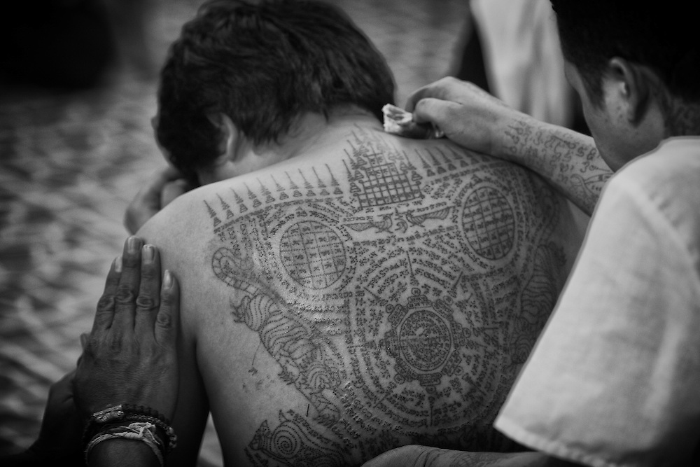 Image result for thai tattoos