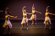 Boston Contemporary Dance Festival at the Paramount Theatre. Boston, MA 8/17/2013 Tara Iacobucci