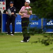 NLD/Hilversum/20050612 - Golf, KLM Open 2005, Andrew Oldcorn