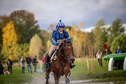 Murray Imogen, GBR, Hamilton<br /> Mondial du Lion - Le Lion d'Angers 2019<br /> © Hippo Foto - Dirk Caremans<br />  19/10/2019