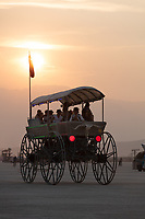 Do these kinds of vehicles ride smooth or are they really bumpy? My Burning Man 2018 Photos:<br />