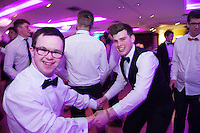 The Ability West Best Buddies Ball at the Menlo Park Hotel, Galway. Students from GMIT and NUIG buddy up with Ability West Service users for friendships that last a lifetime celebrated at this gala ball.<br />  Photo:Andrew Downes, xposure.
