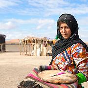 Madfouna - the Berber pizza