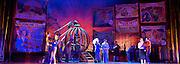 Cosi Fan Tutte <br /> By Mozart<br /> English Natyional Opera, London Coliseum, London, Great Britain <br /> rehearsal <br /> 14th May 2014 <br /> <br /> Kate Valentine as Fiordiligi<br /> <br /> Christine Rice as Dorabella <br /> <br /> Marcus Farnsworth as Guglielmo <br /> <br /> Randall Bills as Ferrando <br /> <br /> Mary Bevan as Despina<br /> <br /> Roderick Williams as Don Alfonso