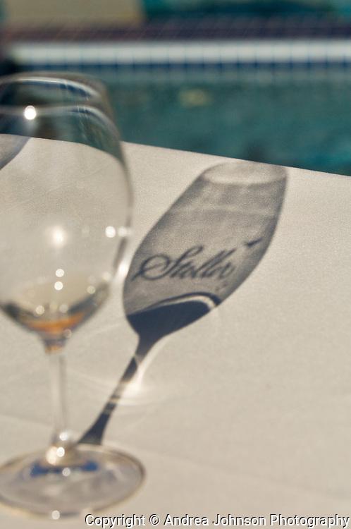 International Pinot Noir Celebration dinner at Stoller Vineyard, Dayton, Oregon