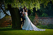 Wedding of Emma and Steve Hawkins