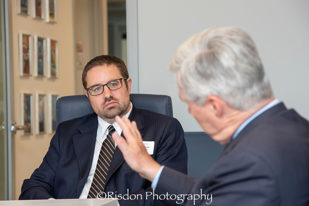 New England Council Capitol Conversations Senator Whltehouse 6.20.19