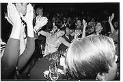 Charity Benefit, New York 1992© Copyright Photograph by Dafydd Jones 66 Stockwell Park Rd. London SW9 0DA Tel 020 7733 0108 www.dafjones.com