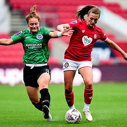 Bristol City Women v Brighton and Hove Albion Women