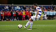 Queens Park Rangers v Swindon Town - EFL Cup - First Round - Loftus Road