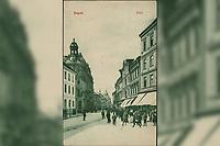 Zagreb : Ilica. <br /> <br /> Impresum[S. l. : s. n., 1912].<br /> Materijalni opis1 razglednica : tisak ; 14 x 9 cm.<br /> Vrstavizualna građa • razglednice<br /> ZbirkaZbirka razglednica • Grafička zbirka NSK<br /> Formatimage/jpeg<br /> PredmetZagreb –– Ilica<br /> SignaturaRZG-ILIC-36<br /> Obuhvat(vremenski)20. stoljeće<br /> NapomenaPutovala je 1912. godine<br /> PravaJavno dobro<br /> Identifikatori000945976<br /> NBN.HRNBN: urn:nbn:hr:238:830590 <br /> <br /> Izvor: Digitalne zbirke Nacionalne i sveučilišne knjižnice u Zagrebu