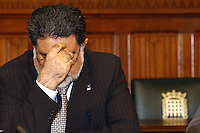 LONDON, 9 Nov. 2005...4.30pm ? 6.00pm ? Transforming humanitarian disaster into opportunities for peace...Professor Nazir Shawl, Executive Director, Justice Foundation Kashmir Centre.....The Justice Foundation Kashmir Centre London together with the All-Party Parliamentary Group (APPG) on Kashmir organised a meeting in the House of Commons entitled ?Kashmir After the Earthquake ? Rebuilding Together.? ..