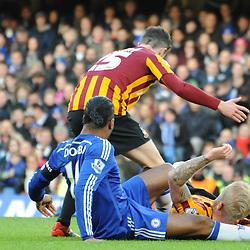 Chelsea v Bradford | FA Cup | 24 January 2015
