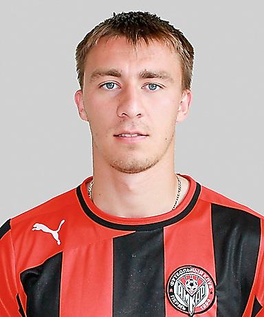 Russian Premier League Amkar