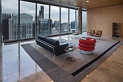 Photo by Michael R. Schmidt-Chicago, IL-March 18, 2015<br />The offices of Jenner & Block LLP located at 353 N. Clark Street, Chicago, IL