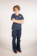 2009 Cheyenne Regional Medical Center Employee image campaign.