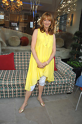 Actress SHARON MAUGHAN at the launch of The Rupert Lund Showroom, 61 Chelsea Manor Street, London SW3 on 2nd May 2007.<br /><br />NON EXCLUSIVE - WORLD RIGHTS
