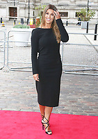 Rebekah Vardy, The Inspiration Awards For Women 2017, Queen Elizabeth II Conference Centre, London UK, 08 September 2017, Photo by Brett D. Cove