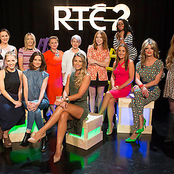 RTÉ 2 launch
