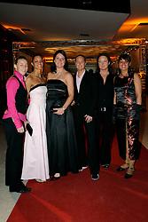 16-12-2008 ALGEMEEN: NOC NSF SPORTGALA: AMSTERDAM<br /> Softbaldames<br /> ©2008-WWW.FOTOHOOGENDOORN.NL