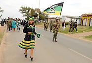 Visitors to Winnie Mandela's Soweto Home - 6 April 2018