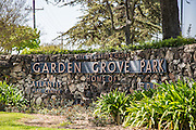 Garden Grove Park