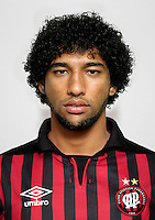 "Brazilian Football League Serie A /<br /> ( Clube Atletico Paranaense ) -<br /> Willian Pereira da Rocha "" Willian Rocha """