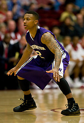 February 13, 2010; Stanford, CA, USA;  Washington Huskies guard Isaiah Thomas (2) during the second half against the Stanford Cardinal at Maples Pavilion.  Washington defeated Stanford 78-61.