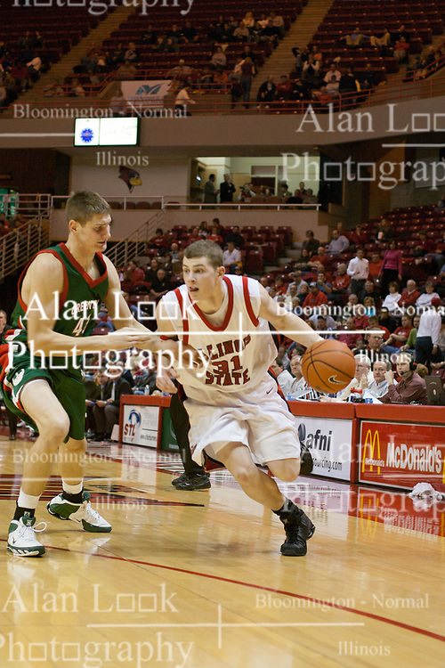 Michael Vandello<br />