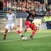 Excelsior - Go Ahead Eagles