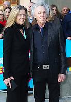 Bob Gruen, The Rolling Stones Exhibitionism - Opening Night Gala, Saatchi Gallery, London UK, 04 April 2016, Photo by Brett D. Cove