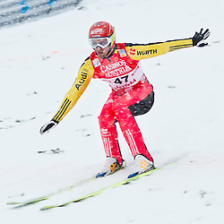 20111217: AUT, FIS Nordic Combined World Cup in Seefeld