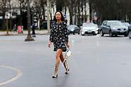 Paris Fashion Week AW2018