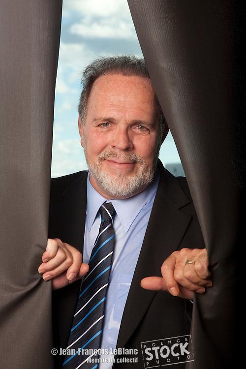 Raymond Legault UDA