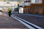Valencia - November Test - MotoGP - 2010