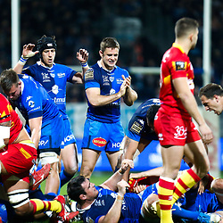 16,03,2019 Top 14 Castres and Perpignan